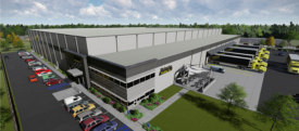 Tippmann Innovation Wolverine Packing plant