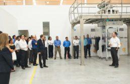 tna Mexico training center