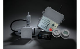 Dialight IntelliLED Controls