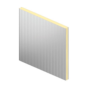 Kingspan partition panel