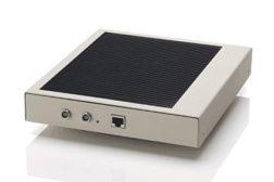 Teledyne DALSA Radicon x-ray camera