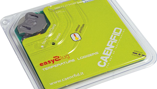 CAS Dataloggers Easy2Log