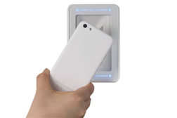 DENSO QK30 scanner