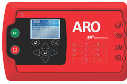 Ingersoll Rand ARO controller