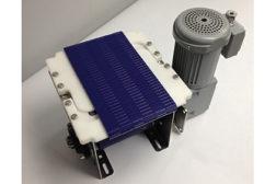 Modular Conveyor MicroPitch