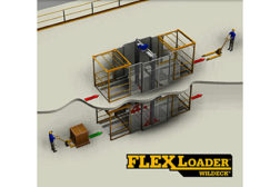 Wildeck FlexLoader