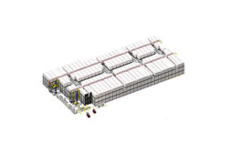 Power Automation 4000 storage