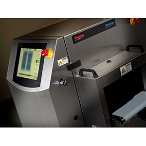 Thermo Fisher Scientific x-ray upgrade