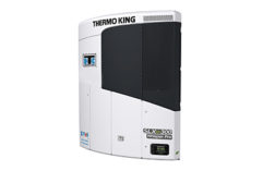 Thermo King Whisper Pro
