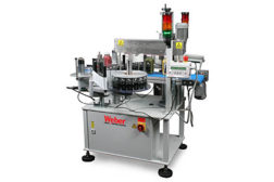 Weber 114 label applicator
