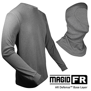 Magid AR Defense clothing