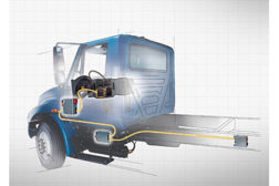 Navistar Diamond Logic
