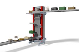 Qimorex Mk5 lift