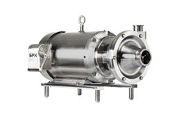 SPX EcoPure pump