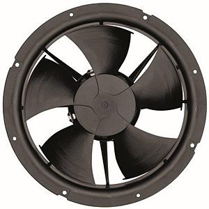 axial fan to circulate air in evaporators condensers. Black Bedroom Furniture Sets. Home Design Ideas