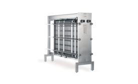 Alfa Laval FrontLine heat exchanger