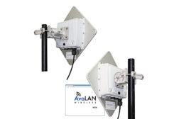 AvaLan high-speed wireless bridge