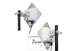 AvaLan high-speed wireless bridge