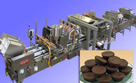 Hinds-Bock depositor for mini products