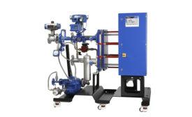 Spirax Sarco EasiHeat heat exchanger