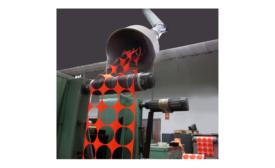AirTrim pneumati conveyor