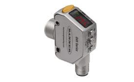 Banner Engrg Q4X laser sensor