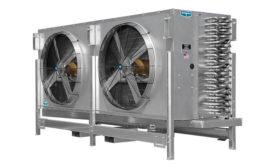 Evapco SSTLB evaporator