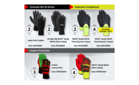 Magid winter work gloves