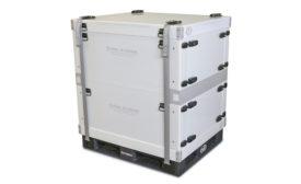Pelican BioThermal rental shipper