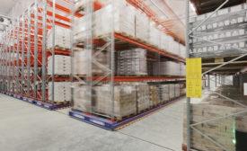 Storax Poweracks storage solutions