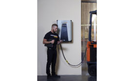AeroVironment PosiCharge charger