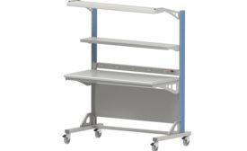 Lista Arlink 8000 workstation