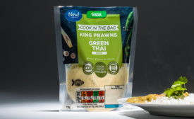 Asda fresh frozen pkg
