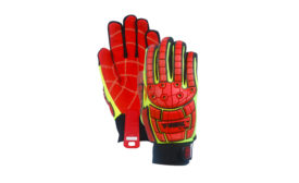 Magid gloves with anti-slip palm