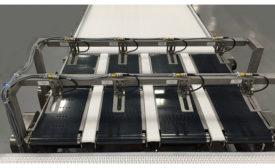 Multi-Conveyor Servo Smart belt