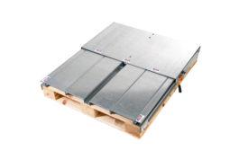 UNEX Pick-Plank