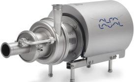 Alfa Laval Prime pump