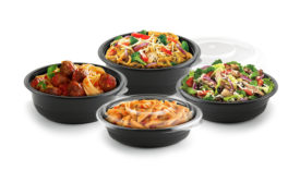 Anchor Packaging Incredi-Bowls