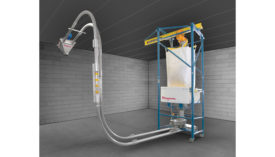 Flexicon bulk bag