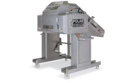 JBT Polar Fusion brine system