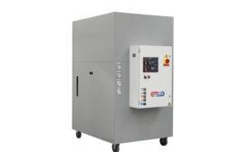 Mokon full range heater chiller