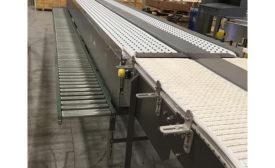 Multi-Conveyor dual lane