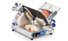 Vollrath electric slicer