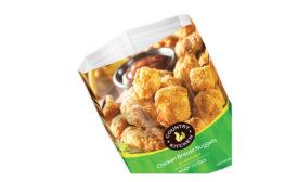 Zip Pak chicken nuggest pkg