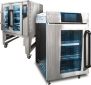 Alto-Sham Vector oven