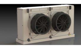 Century Refrig cooler unit