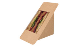 Colpac Zest sandwich packaging