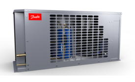 Danfoss Optyma Slim