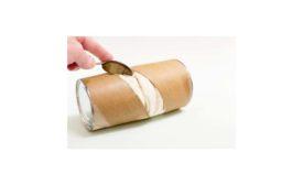 Expera grease resist dough