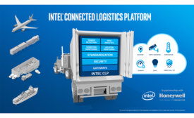 Intel Honeywell freight solution